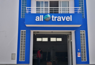 Faro Airport Transfers Service by AllTravel