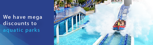 Slide & Splash 20% discount