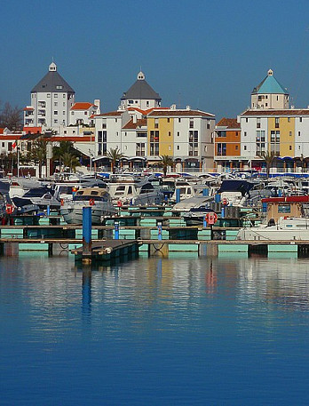 Faro Airport Transfers to Vilamoura